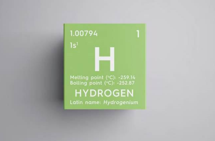 Hidrogênio é a energia do futuro, até certo ponto