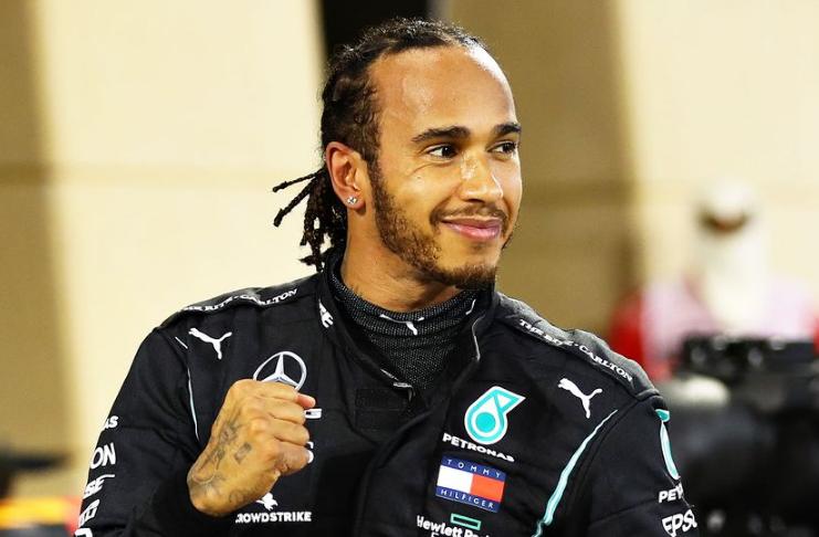 Contrato de Lewis Hamilton: fãs da Fórmula 1 votam no que Mercedes deve fazer antes da próxima temporada