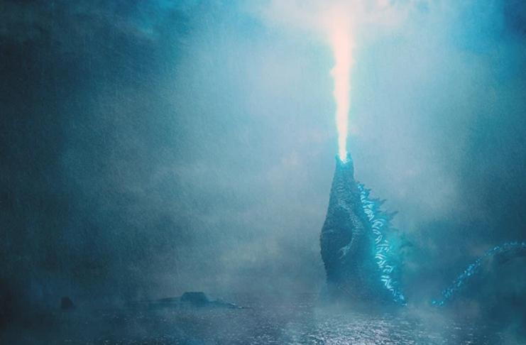 A Warner Bros. diz que Godzilla, Kong, lutará dois meses antes