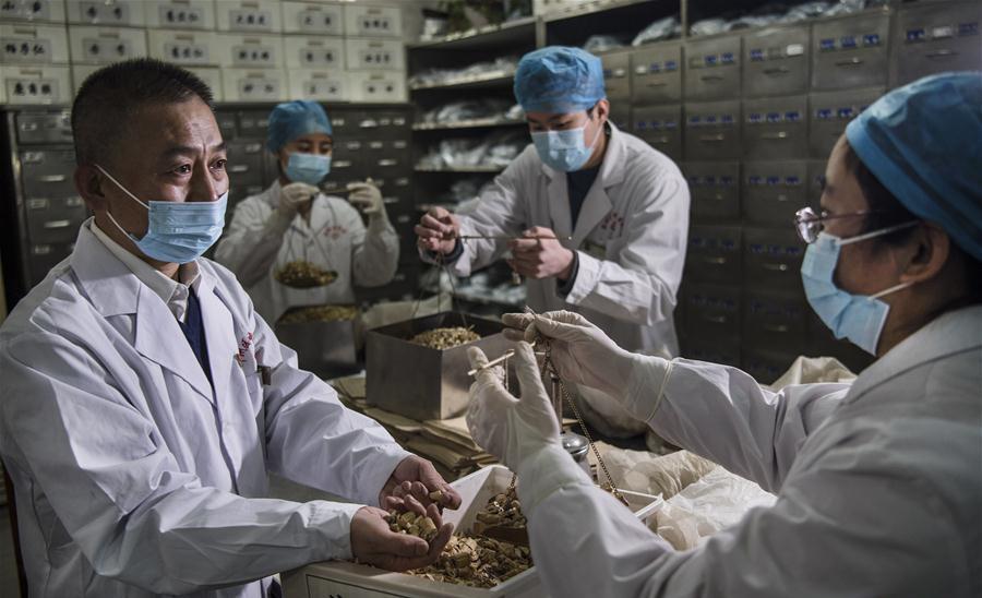 Sinopharm irá adquirir a China TCM por US$ 3,3 bilhões