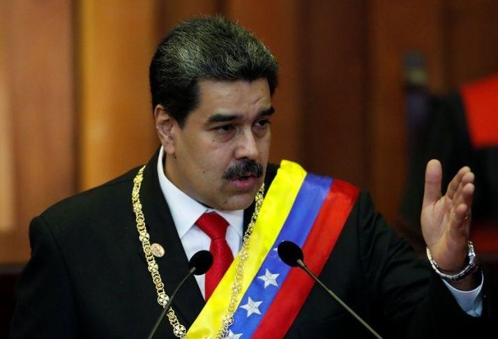 Nicolas Maduro recupera controle do Parlamento na Venezuela