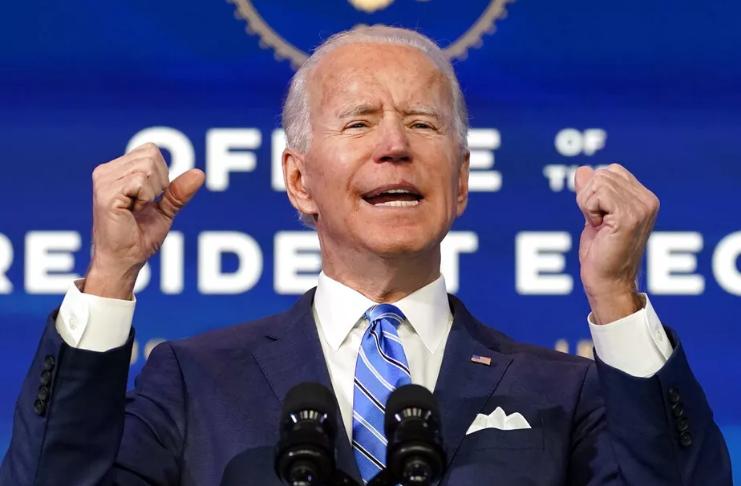 Twitter se prepara para entregar contas presidenciais à equipe de Biden