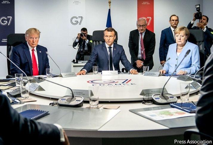 G7 e G20: Sem Trump, um retorno ao normal no grupo das maiores economias do mundo
