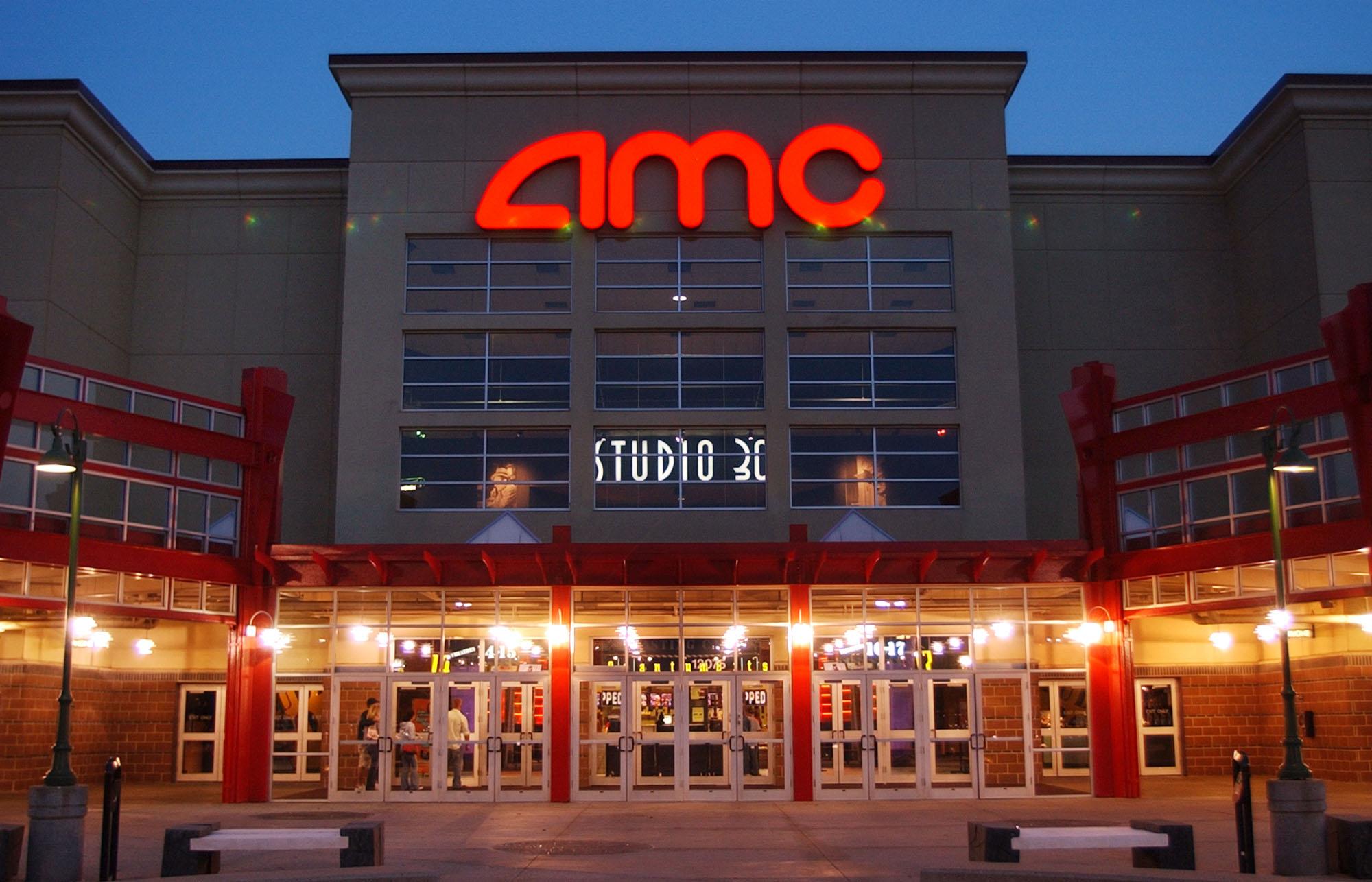 Ações da AMC Entertainment subiram mais de 650% no mês