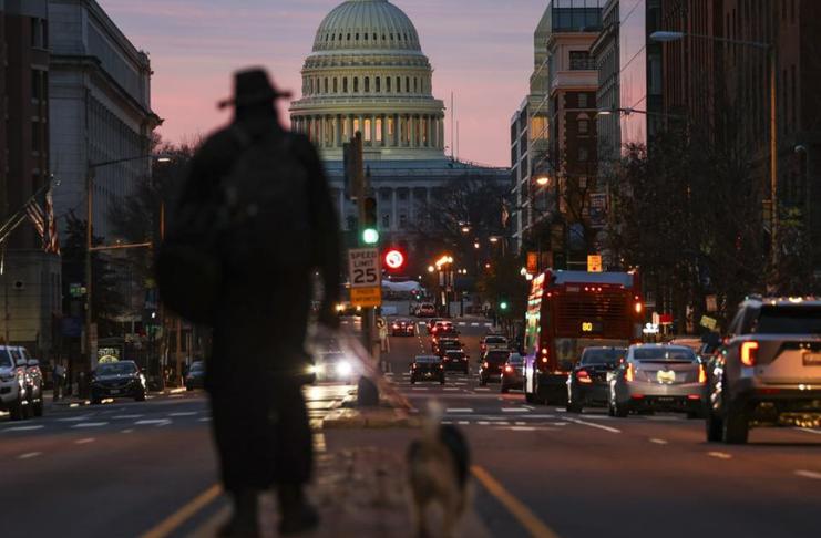 Níveis de corrupção nos EUA são os piores desde 2012