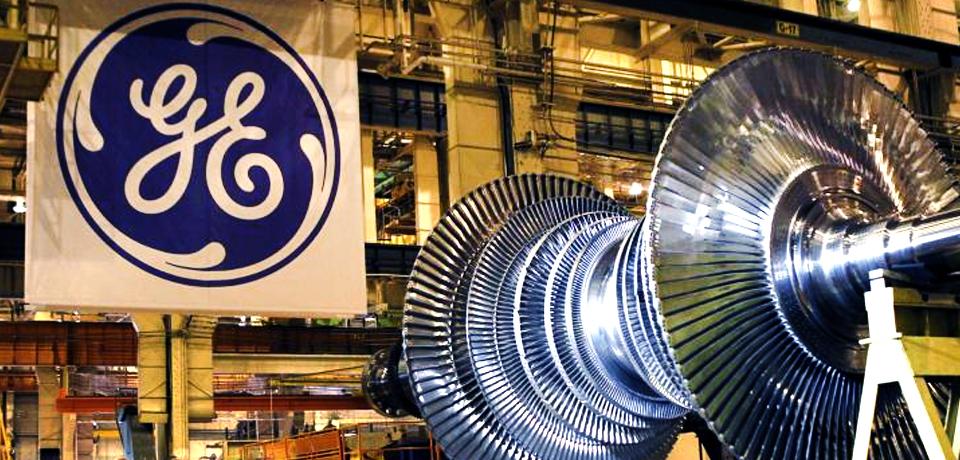 General Electric supera expectativas de caixa