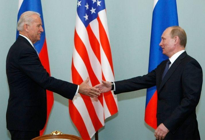 New Start e Alexei Navalny: Biden discute questões polêmicas em sua primeira chamada com Putin