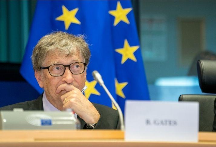 'Como se fosse uma guerra': Bill Gates pede para países se prepararem para próxima pandemia