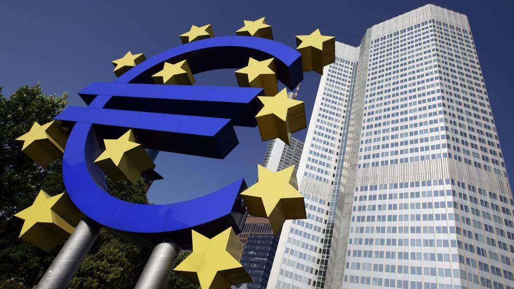 Ações europeias em pior desempenho desde outubro