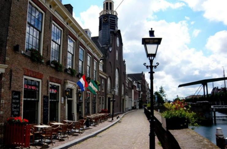 Governo holandês propõe primeiro toque de recolher desde a Segunda Guerra Mundial