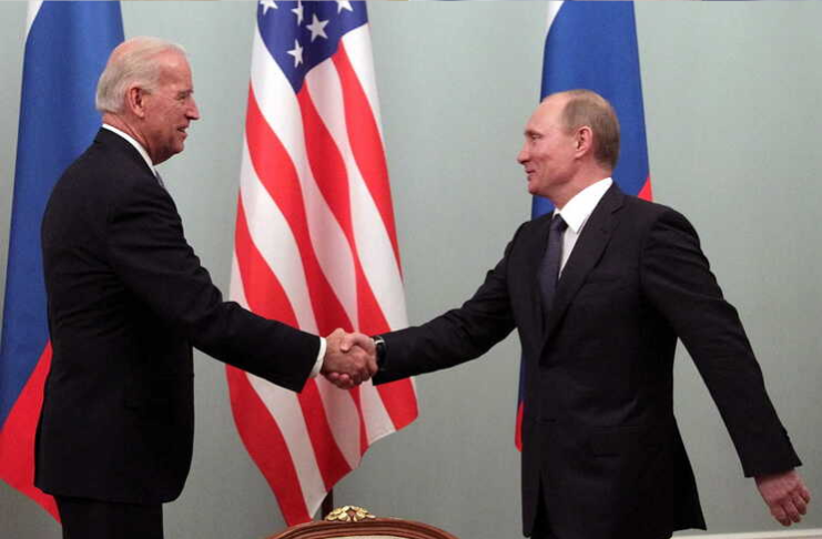 Putin estende tratado de controle de armas nucleares entre Estados Unidos e Rússia após apelo de Biden