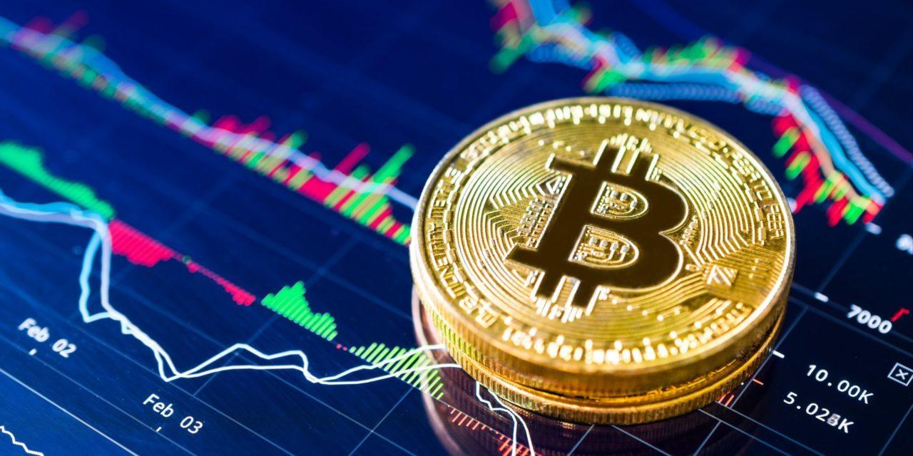 Bitcoins e criptomoedas despencam na Bolsa em mais de 7%