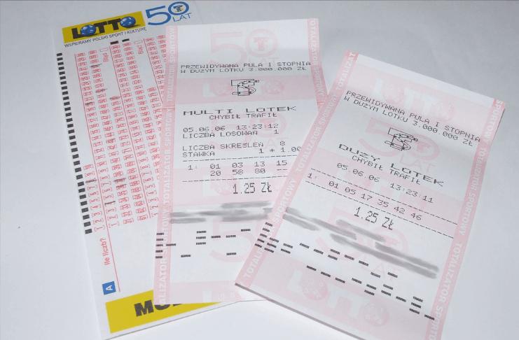 Proprietário da empresa Idaho ganha na loteria pela sexta vez