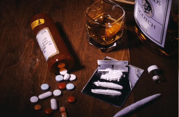 Lei do Oregon que descriminaliza todas as drogas de rua entra em vigor