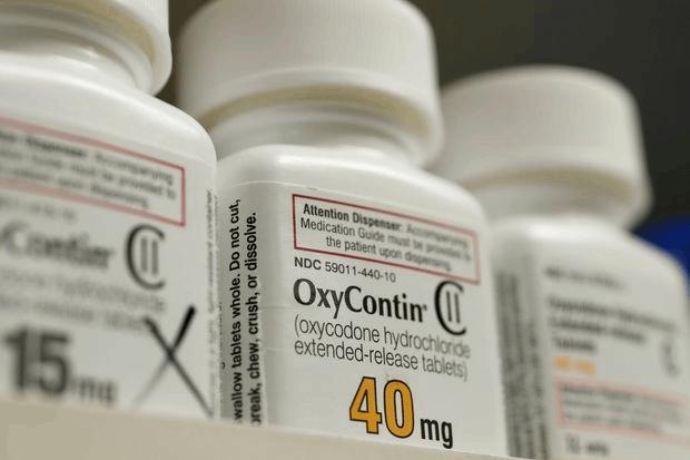 McKinsey irá pagar US$ 573 milhões por crise de opióides nos EUA