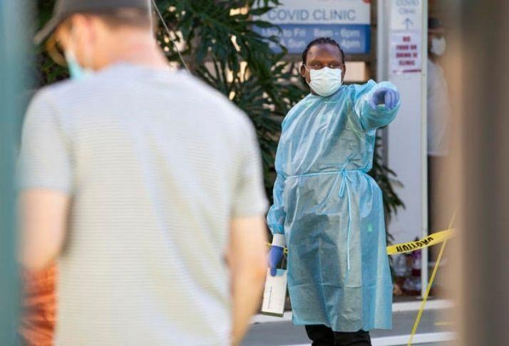 Perth na Austrália, entra em lockdown após a descoberta de um caso de Covid em 10 meses