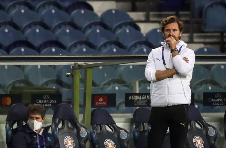 """Andre Villas-Boas: Técnico do Marselha pede demissão por causa de """"política esportiva"""" do clube"""