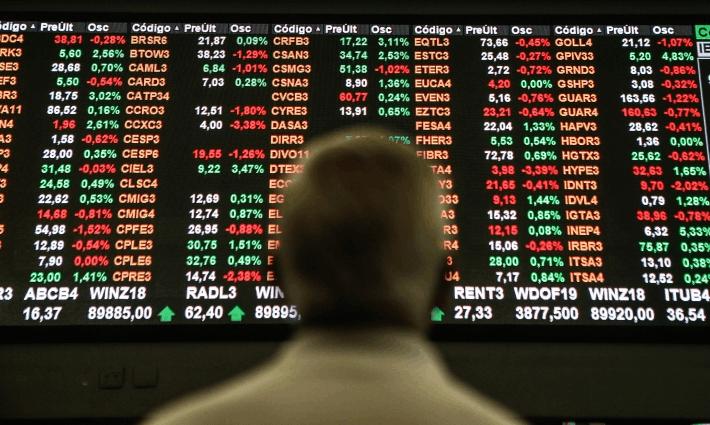 Mercados ao redor do globo apresentam alta