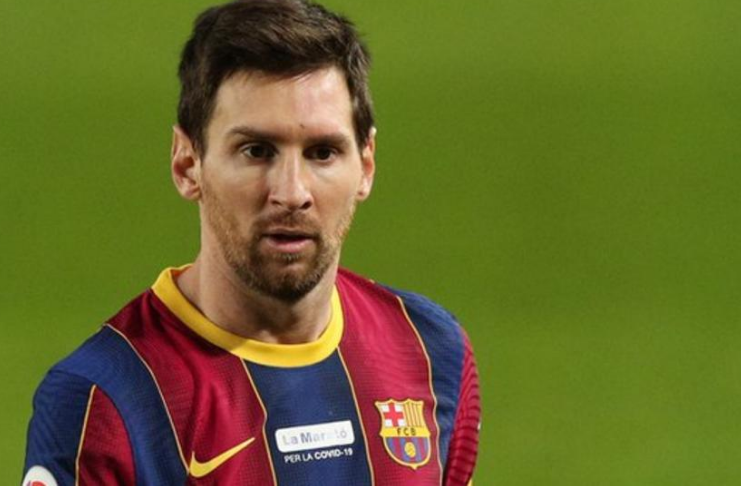 Lionel Messi: Barcelona tomará medidas legais após vazamento do contrato de 492 milhões de libras esterlinas