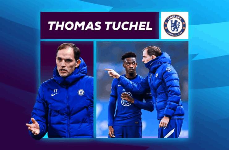 Chelsea abraçando o estilo de jogo de Tuchel