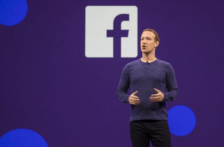 Facebook está sendo processado no Reino Unido por 'perda de controle' dos dados do usuário