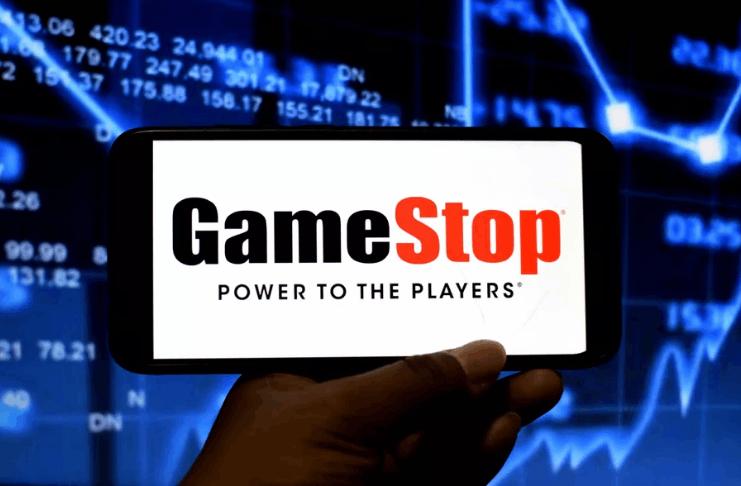 Federais supostamente investigando comerciantes para trás do frenesi da GameStop