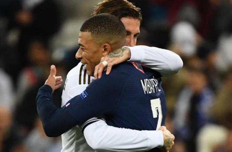 Kylian Mbappe: O atacante do PSG trocará a França pelo Real Madrid?