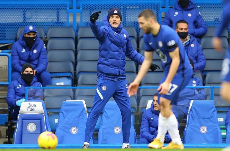 Estatísticas da MW21: Gabriel Jesus conquista vitória para Manchester City na Premier League