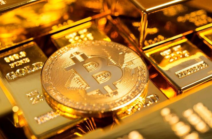 Bitcoin não é dinheiro - ainda