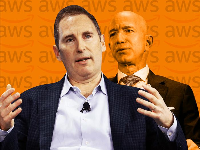 Jeff Bezos comunica que deixará posto de CEO da Amazon