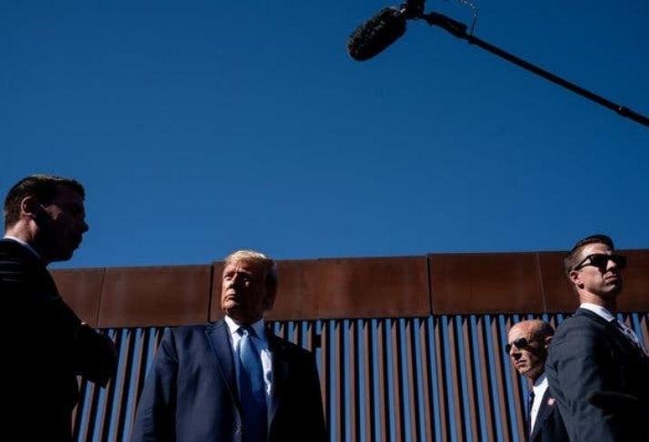 Biden planeja regularizar a situação de nove milhões de imigrantes nos EUA