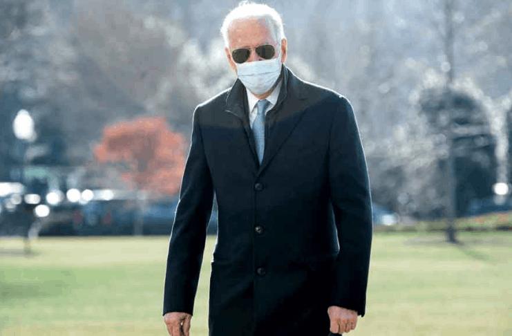 Ordem executiva Biden reabre as bolsas de saúde ACA por um período de 3 meses