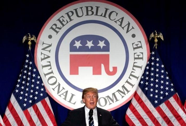 Dezenas de ex-funcionários deixam o Partido Republicano, apelidando-o de 'culto do Trump'