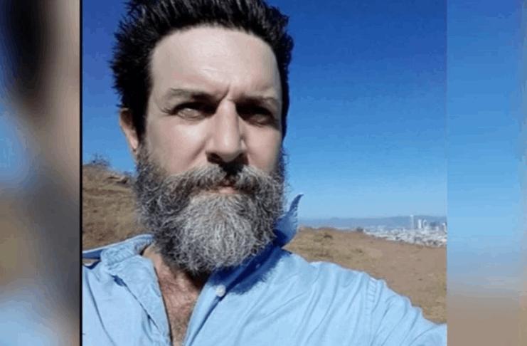 Programador desaparecido de São Francisco encontrado morto no espaço de rastreamento