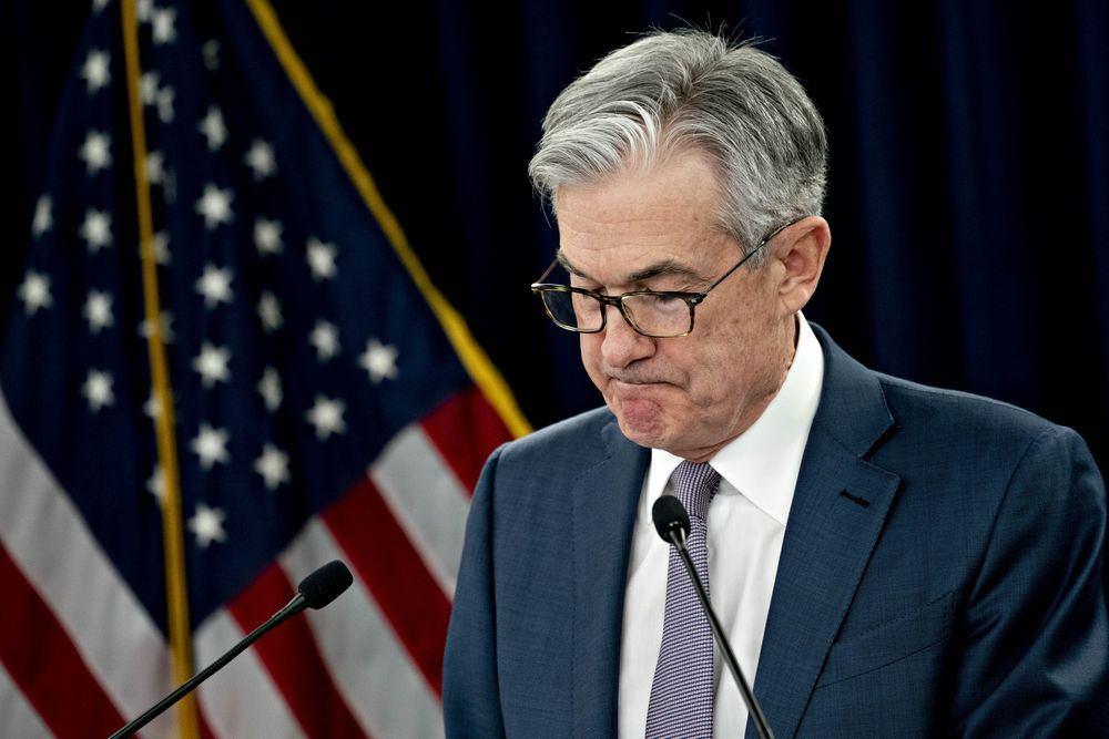 Banco central dos EUA diz que mercado de trabalho está longe de se recuperar da pandemia