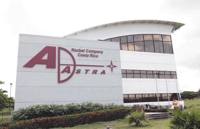 Empresa de foguetes Astra irá abrir seu capital por meio de SPAC