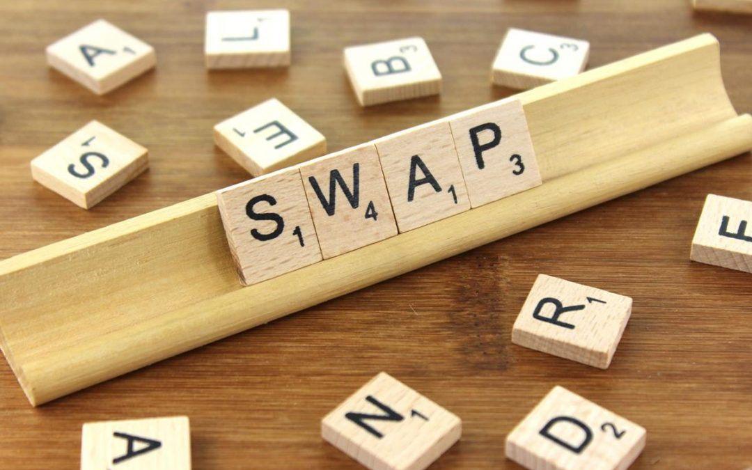 Entenda o que é swap, recurso utilizado no mercado financeiro