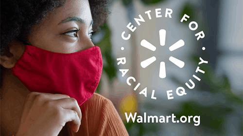 Walmart investe US$ 100 milhões em projetos de equidade racial
