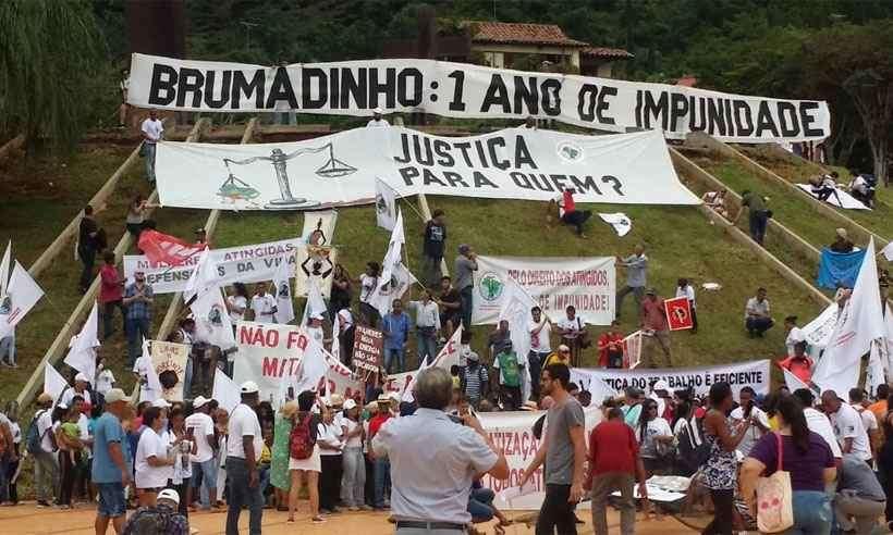 Vale e governo de Minas devem assinar acordo nesta quinta-feira (4)
