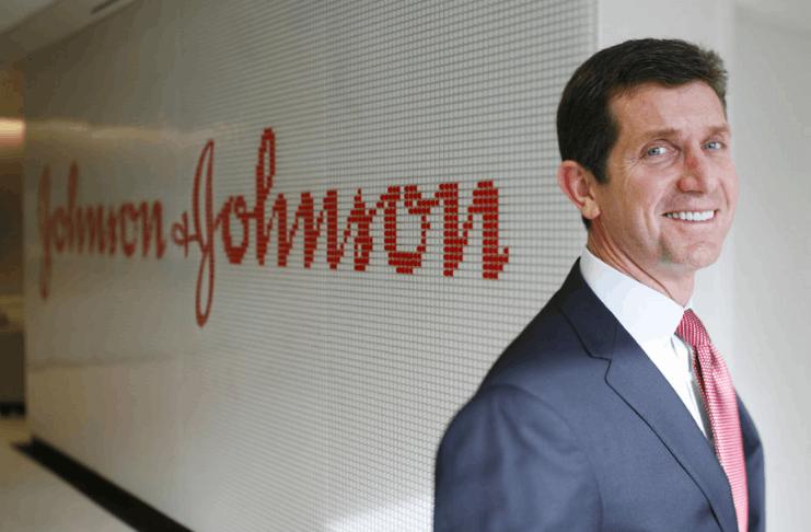 As pessoas podem precisar de vacinas anuais COVID-19, diz o CEO da Johnson & Johnson