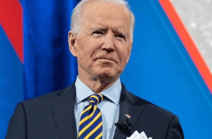 Biden: a vacina COVID-19 estará 'disponível' para todos os americanos no final de julho