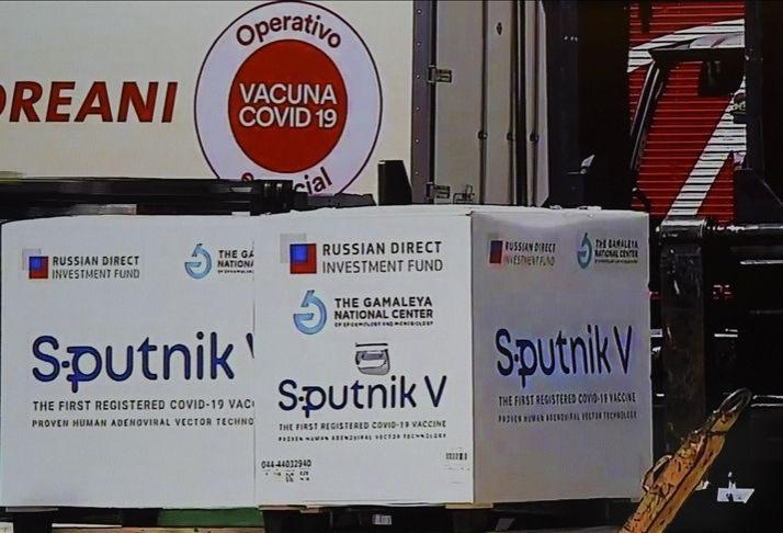 Vacina russa Sputnik V apresenta 92% de eficácia contra o COVID-19