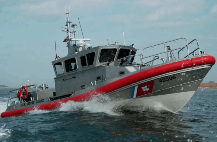 Guarda costeira em busca de 16 passageiros de barco ao largo da Flórida