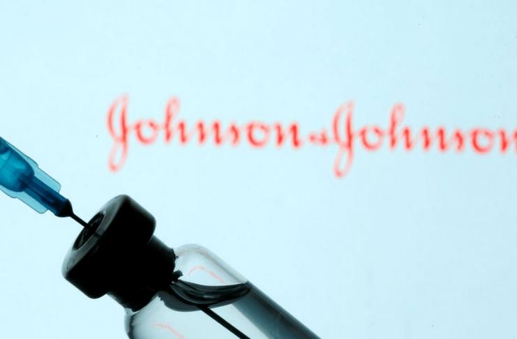 Arquivos da Johnson & Johnson para aprovação de emergência nos EUA
