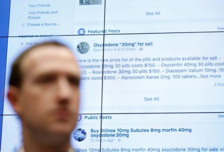 As novas medidas do Facebook: Como a rede social pretende se afastar da política