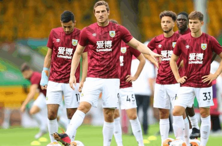 """Burnley 0-2 Man City: Pep Guardiola não tem """"nenhuma dúvida"""" sobre Gabriel Jesus"""