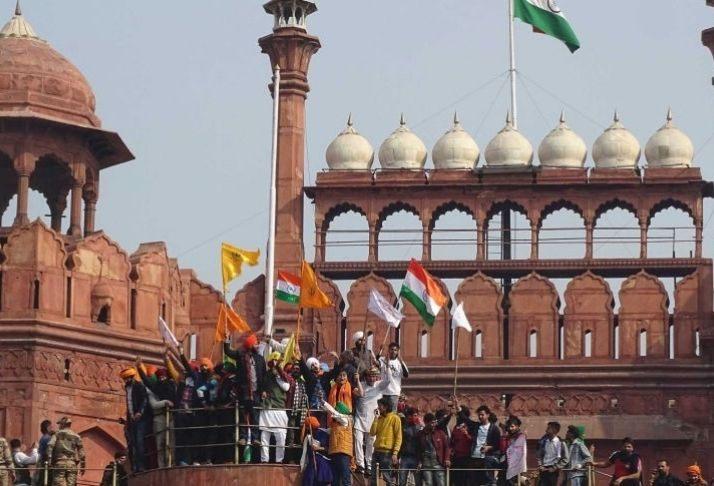 EUA convocam diálogo para resolver os protestos dos agricultores na Índia