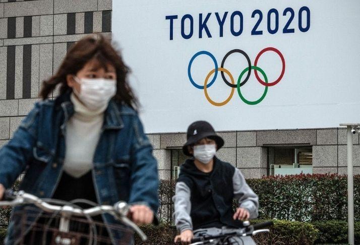 As Olimpíadas acontecerão 'independentemente do coronavírus', diz o diretor de Tóquio 2020
