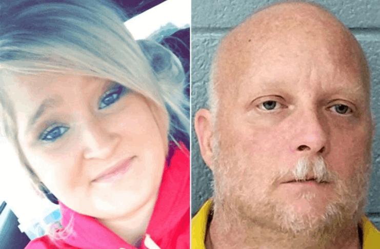 Mulher de Oklahoma baleada por hastear a bandeira nazista agora está processando o agressor