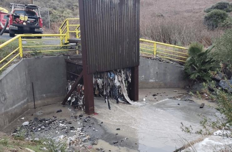 Migrante morto, 7 outros resgatados na tentativa fracassada de travessia da fronteira na Califórnia